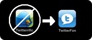 TwitterFon Rocks!